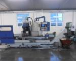 Vízszintes CNC marógép HELLER