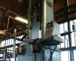 Arthur Klink függőleges belső üregelőgép (RIV 20-50 D)
