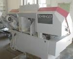 Behringer HBP 303A szalagfűrészgép