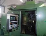 Függőleges CNC eszterga DV30