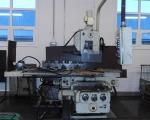 Heckert FSS 400 Fräsmaschine vertikal