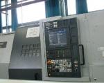 Mori Seiki ZL 203 SMC